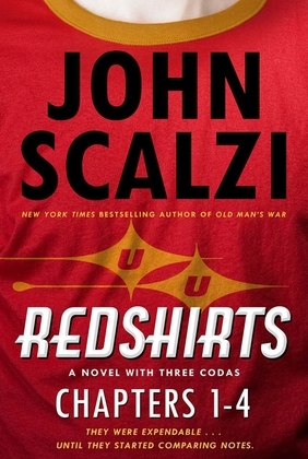 Redshirts: Chapters 1-4