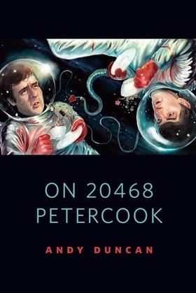 On 20468 Petercook