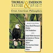Thoreau & Emerson
