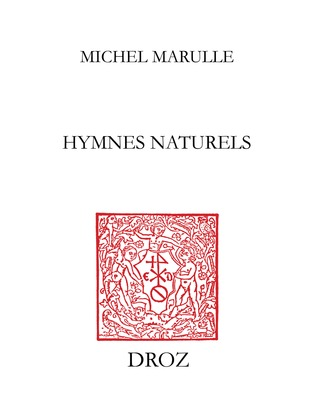 Hymnes naturels