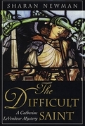 The Difficult Saint
