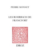 Les Rohrbach de Francfort