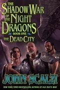 Shadow War of the Night Dragons, Book One: The Dead City: Prologue