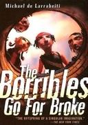 The Borribles Go For Broke