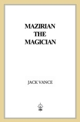 Mazirian the Magician