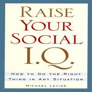 Raise Your Social I.Q.