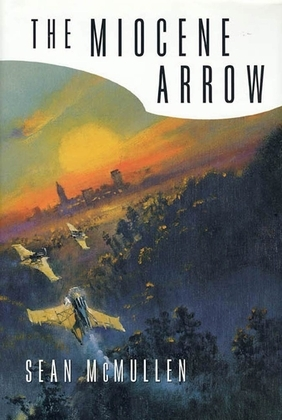 The Miocene Arrow