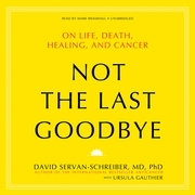 Not the Last Goodbye