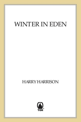 Winter in Eden
