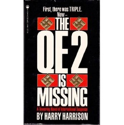 The QE2 Is Missing