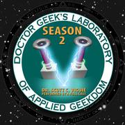 Doctor Geek's Laboratory, Season 2