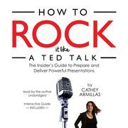 How to Rock It like a TED Talk