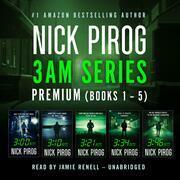 3 a.m. Premium: Books 1-5