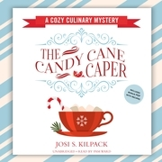 The Candy Cane Caper