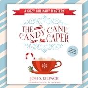The Candy Cane Caper