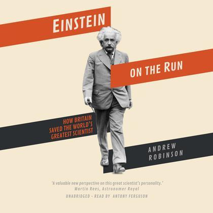 Einstein on the Run