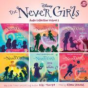 The Never Girls Audio Collection: Volume 2