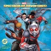 Spectacular Adventures!