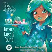 Tessa's Lost and Found