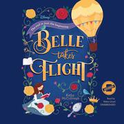 Belle Takes Flight