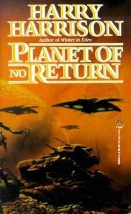 Planet of No Return
