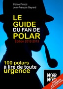 Le Guide du fan de polar, édition 2012/2013