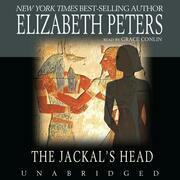 The Jackal's Head