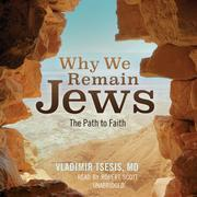 Why We Remain Jews