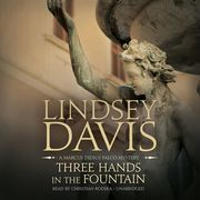 Three Hands in the Fountain