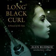 Long Black Curl
