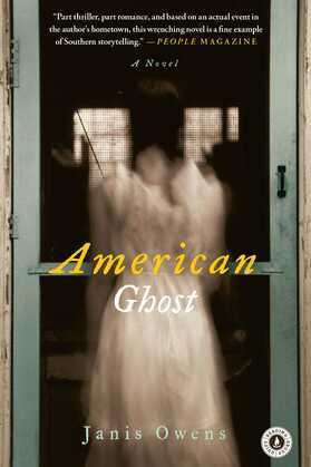 American Ghost: A Novel