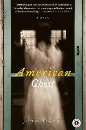 American Ghost: A Novel