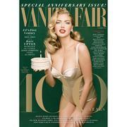 Vanity Fair: October 2013 Issue