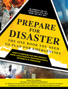 Prepare For Disaster: The One Book You Need To Plan For Emergencies