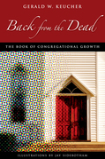 Back from the Dead: The Book of Congregational Growth