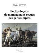 Petites leçons de management reçues des gens simples