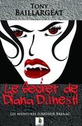 Le secret de Diana Danesti