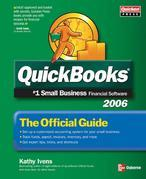 QuickBooks 2006: The Official Guide: The Official Guide