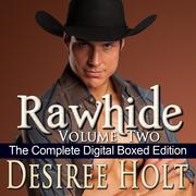 Rawhide, Volume Two