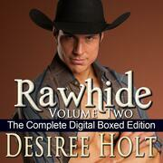 Rawhide, Volume Two