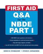 First Aid Q&A for the NBDE Part I