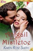 Abigail and Mistletoe