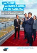 La Chine au Nicaragua et au Panama