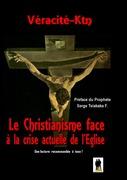 Le christianisme face à la crise actuelle de l'église