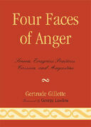 Four Faces of Anger: Seneca, Evagrius Ponticus, Cassian, and Augustine