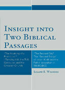 Insight Into Two Biblical Passages: Anatomy of a Prohibition I Timothy 2:12, the Tlg Computer, and the Christian Church