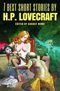 7 best short stories of H.P. Lovecraft