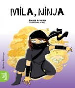 Mila, ninja