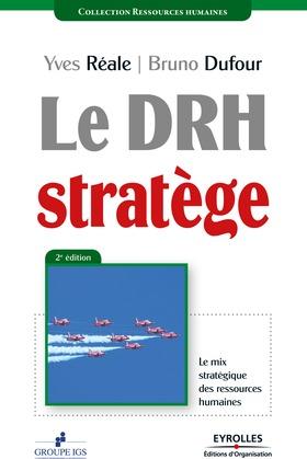 Le DRH stratège