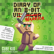 Diary of an 8-Bit Warrior (Book 1 8-Bit Warrior series)